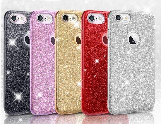 Coque Triple Iphone 7/ Iphone 8, Doré