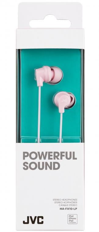 Ecouteur intra auriculaire powerful sound