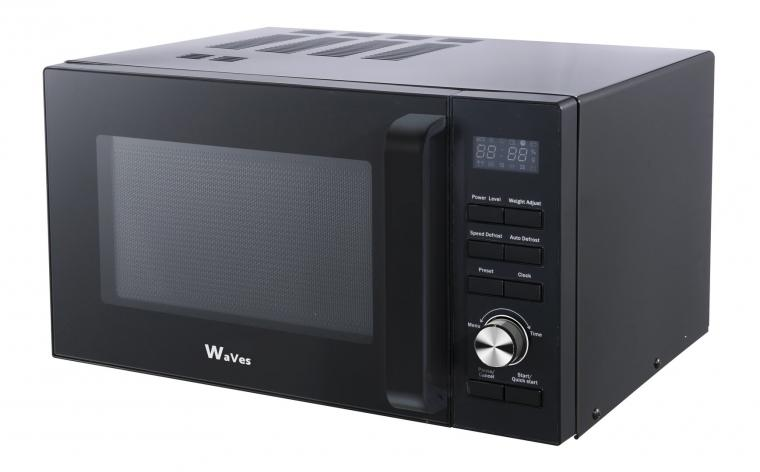 Micro ondes  900W  6 PUISS, 25 L