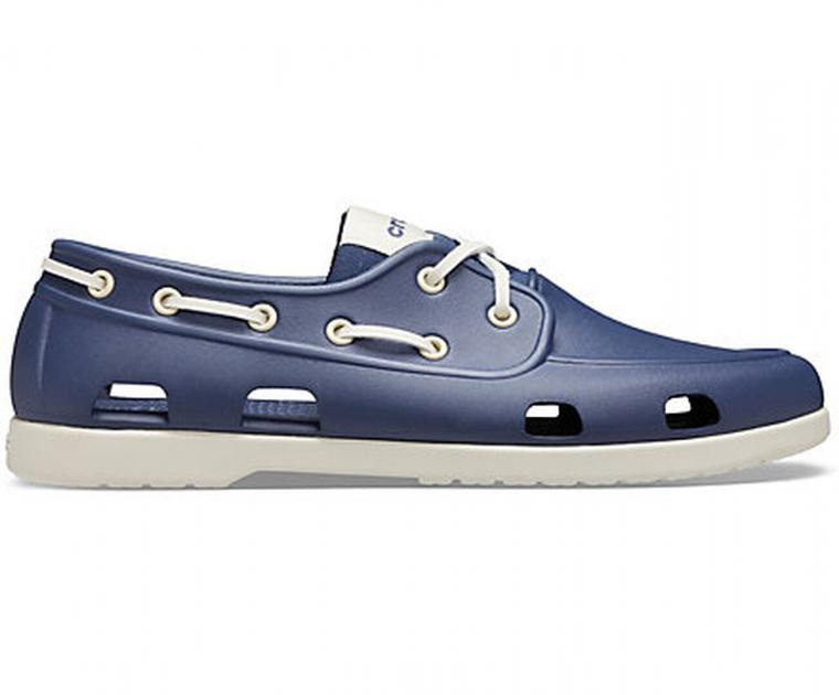 CROCSBOAT SHOE NAVY, 36/37