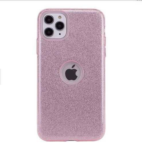 Coque Triple 11 Pro Max, Rose