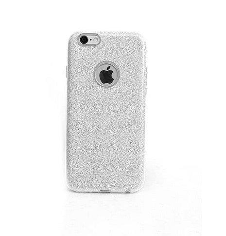 Coque Triple Iphone 6, Argent