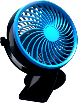 Ventilateur go fan