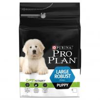 Croquette opti start poulet chiot puppy large robust, 3kg