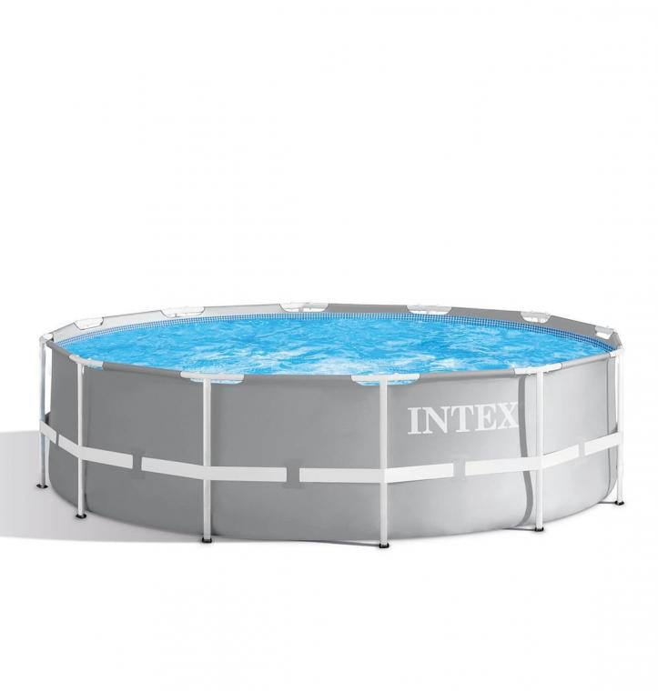 PISCINE INTEX PRISM 3,66*1,22