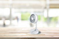Ventilateur smart fan