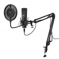 Microphone de streaming sream 800hd studio