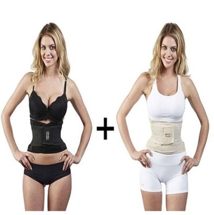 Slim n lift waist shaper x2 - TXL