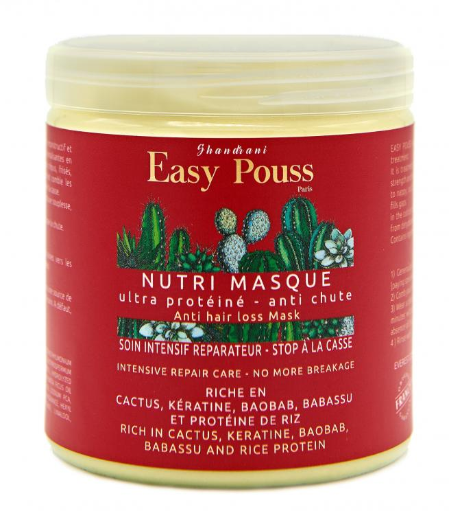 Nutri Masque à la Keratine 250 ml