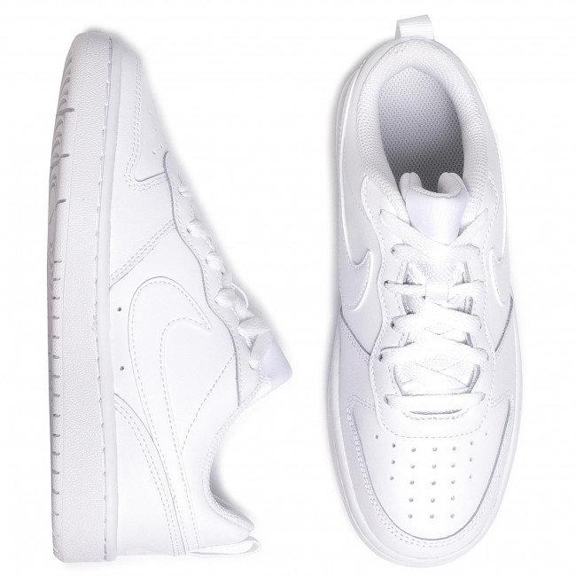Basket Nike Court Borought Low 2, 39