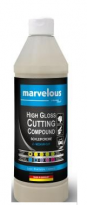 Nettoyant HIGH GLOSS CUTTING COMPOUND 500ML
