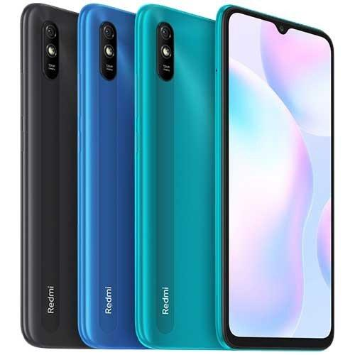 XIAOMI REDMI 9AT GREY